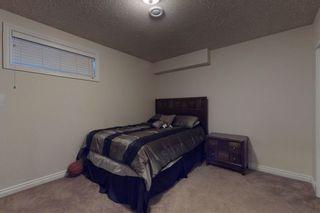 Photo 43: 417 OZERNA Road in Edmonton: Zone 28 House for sale : MLS®# E4214159
