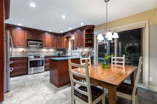 Photo 8: 1339 CHARTER HILL Drive in Coquitlam: Upper Eagle Ridge House for sale : MLS®# R2501443