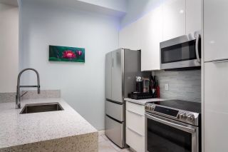 """Photo 6: PH6 2733 CHANDLERY Place in Vancouver: South Marine Condo for sale in """"River Dance"""" (Vancouver East)  : MLS®# R2623019"""