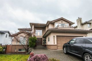 Main Photo: 7460 ALMOND Place in Burnaby: The Crest House for sale (Burnaby East)  : MLS®# R2553831