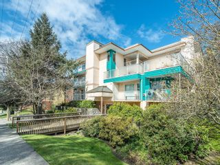 Photo 1: 301 1032 Inverness Rd in Saanich: SE Quadra Condo for sale (Saanich East)  : MLS®# 856384