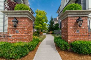 """Photo 20: 60 8438 207A Street in Langley: Willoughby Heights Townhouse for sale in """"YORK by Mosaic"""" : MLS®# R2334081"""