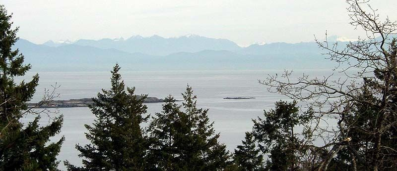 Main Photo: Lot 25 Highland Road in NANOOSE BAY: Fairwinds Community Land Only for sale (Nanoose Bay)  : MLS®# 275863