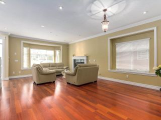 Photo 5: 5749 CREE STREET in Vancouver: Main House for sale (Vancouver East)  : MLS®# R2241377