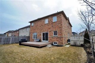 Photo 13: 105 Queen Mary Drive in Brampton: Fletcher's Meadow House (2-Storey) for sale : MLS®# W3159861