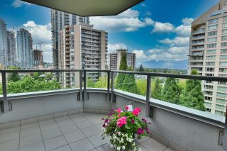 """Photo 17: 950 4825 HAZEL Street in Burnaby: Forest Glen BS Condo for sale in """"The Evergreen"""" (Burnaby South)  : MLS®# R2468680"""