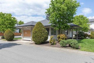 """Photo 28: 2 5904 VEDDER Road in Chilliwack: Vedder S Watson-Promontory Townhouse for sale in """"Parkview Place"""" (Sardis)  : MLS®# R2576178"""