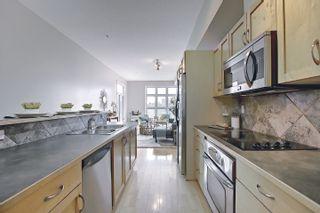 Photo 8: 349 10403 122 Street in Edmonton: Zone 07 Condo for sale : MLS®# E4242169