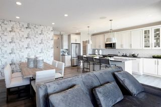 Photo 13: 329 Walgrove Terrace SE in Calgary: Walden Detached for sale : MLS®# A1045939