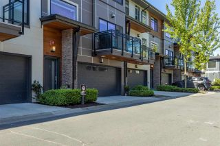 """Photo 3: 33 2687 158TH Street in Surrey: Grandview Surrey Townhouse for sale in """"Jacobsen"""" (South Surrey White Rock)  : MLS®# R2588821"""