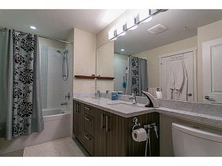 """Photo 11: 210 119 W 22ND Street in North Vancouver: Central Lonsdale Condo for sale in """"ANDERSON WALK"""" : MLS®# V1133938"""