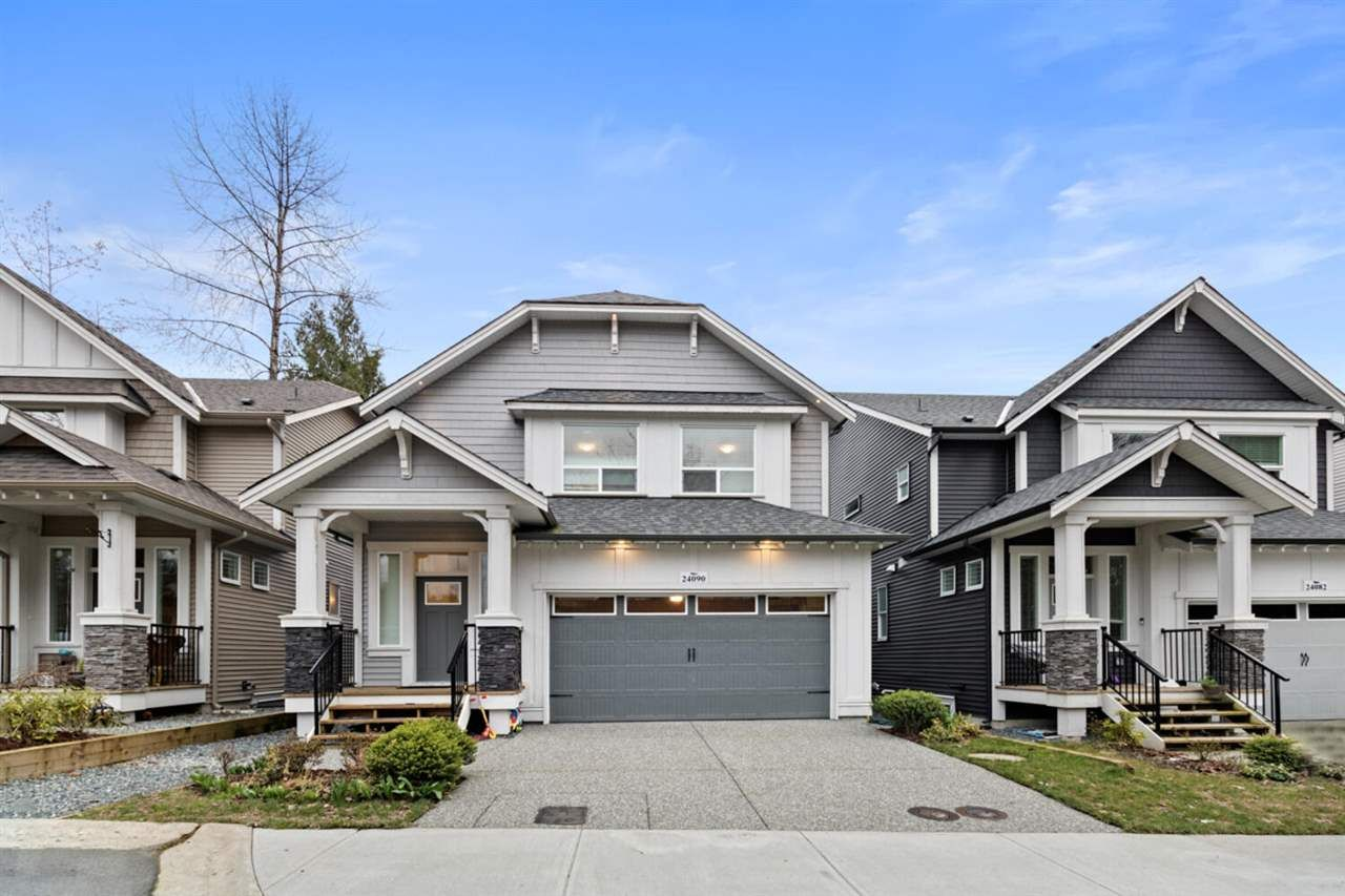 Main Photo: 24090 127B Avenue in Maple Ridge: Silver Valley House for sale : MLS®# R2562324