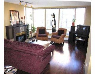 """Photo 9: 301 1405 W 12TH Avenue in Vancouver: Fairview VW Condo for sale in """"THE WARRENTON"""" (Vancouver West)  : MLS®# V649687"""