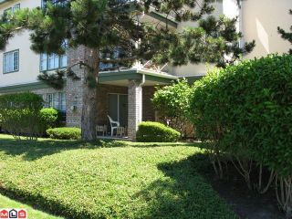 "Photo 3: 102 1450 MERKLIN Street: White Rock Condo for sale in ""Merklin Residence"" (South Surrey White Rock)  : MLS®# F1018829"