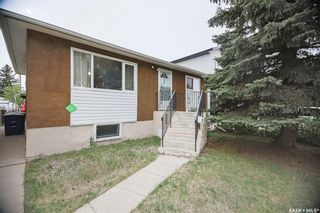 Photo 1: 331 X Avenue South in Saskatoon: Meadowgreen Residential for sale : MLS®# SK859564