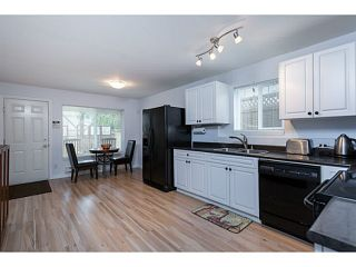 """Photo 15: 2039 BERKSHIRE Crescent in Coquitlam: Westwood Plateau House for sale in """"WESTWOOD PLATEAU"""" : MLS®# V1116647"""