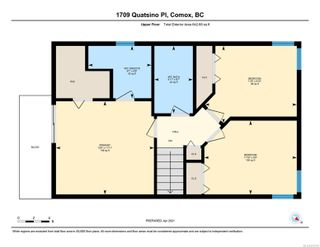Photo 20: 1709 Quatsino Pl in : CV Comox (Town of) House for sale (Comox Valley)  : MLS®# 872323