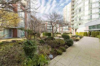"""Photo 35: 1809 688 ABBOTT Street in Vancouver: Downtown VW Condo for sale in """"FIRENZE II"""" (Vancouver West)  : MLS®# R2550571"""