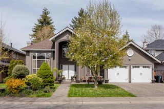 Photo 1: 22345 47A Avenue in Langley: Murrayville House for sale : MLS®# R2278404