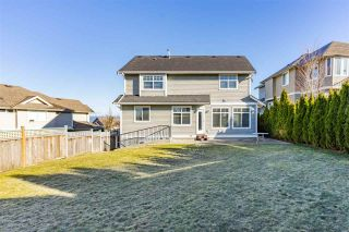 Photo 37: 35392 MCKINLEY Drive: House for sale in Abbotsford: MLS®# R2550592