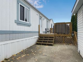 Photo 19: 1809 1 A Street Crescent: Wainwright Manufactured Home for sale (MD of Wainwright)  : MLS®# A1041974