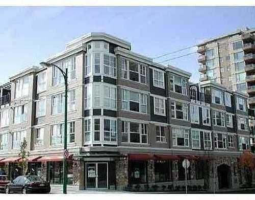 FEATURED LISTING: 301 - 2102 38TH Ave Vancouver West
