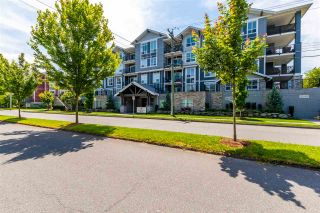 "Main Photo: 206 45630 SPADINA Avenue in Chilliwack: Chilliwack W Young-Well Condo for sale in ""The Boulevard"" : MLS®# R2489211"