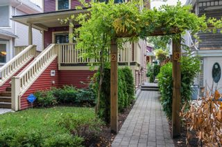 """Photo 3: 2 458 E 10TH Avenue in Vancouver: Mount Pleasant VE Townhouse for sale in """"Tremblay"""" (Vancouver East)  : MLS®# R2624910"""