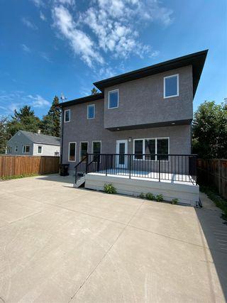 Photo 47: 7322 111 Street in Edmonton: Zone 15 House for sale : MLS®# E4257409