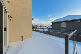 Photo 47: 1197 HOLLANDS Way in Edmonton: Zone 14 House for sale : MLS®# E4221432