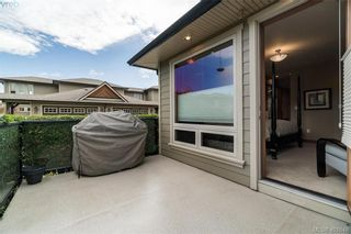 Photo 19: 29 3650 Citadel Pl in VICTORIA: Co Latoria Row/Townhouse for sale (Colwood)  : MLS®# 801510