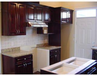 Photo 3: 1015B THOMAS Avenue in Coquitlam: Maillardville 1/2 Duplex for sale : MLS®# V683259