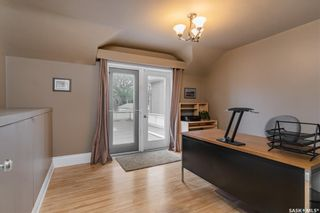 Photo 17: 1112 Spadina Crescent East in Saskatoon: City Park Residential for sale : MLS®# SK856203