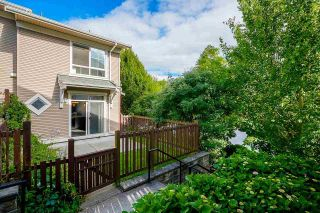 """Photo 28: 8 19505 68A Avenue in Surrey: Clayton Townhouse for sale in """"Clayton Rise"""" (Cloverdale)  : MLS®# R2590562"""