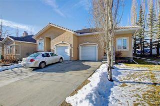 Photo 1: 3 SCIMITAR Rise NW in Calgary: Scenic Acres Semi Detached for sale : MLS®# C4203805
