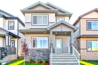 Photo 1: 1003 MCCONACHIE Boulevard in Edmonton: Zone 03 House for sale : MLS®# E4260529