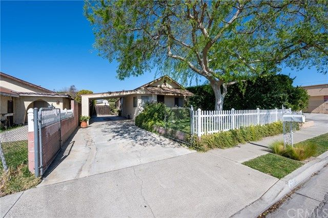 Main Photo: House for sale : 2 bedrooms : 6945 Thelma Avenue in Buena Park
