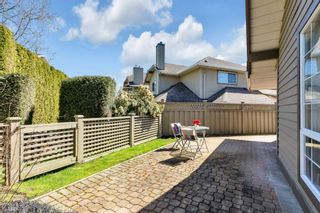"""Photo 27: 115 16275 15 Avenue in Surrey: King George Corridor Townhouse for sale in """"Sunrise Point"""" (South Surrey White Rock)  : MLS®# R2565480"""