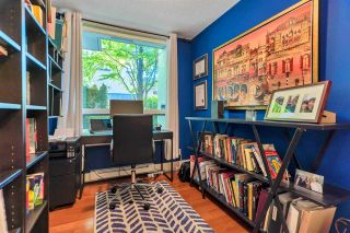 Photo 25: 204 1530 W 8TH AVENUE in Vancouver: Fairview VW Condo for sale (Vancouver West)  : MLS®# R2593051