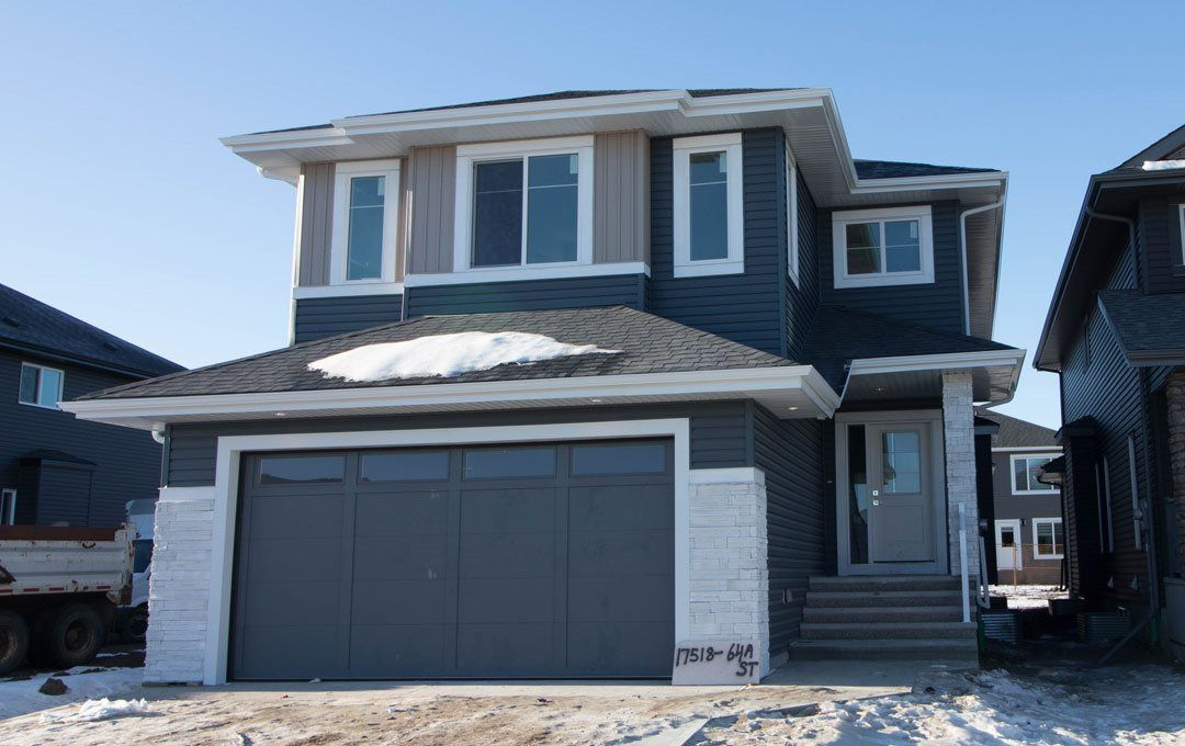 Main Photo: 17518 64A Street NW in Edmonton: Zone 03 House for sale : MLS®# E4224658