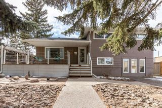Main Photo: 1615 23 Street NW in Calgary: Hounsfield Heights/Briar Hill Detached for sale : MLS®# A1087793