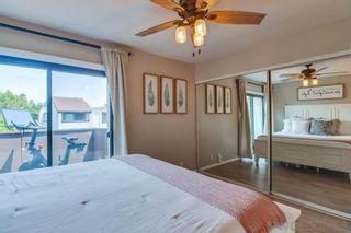 Photo 10: POINT LOMA Condo for sale : 2 bedrooms : 2282 Caminito Pajarito #155 in San Diego