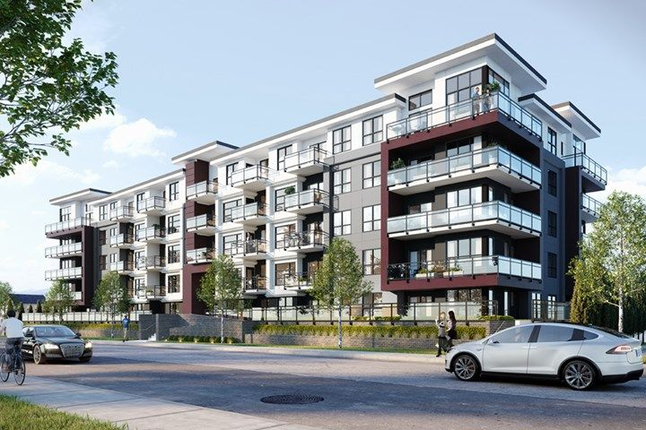 FEATURED LISTING: 505 - 5485 BRYDON Crescent Langley