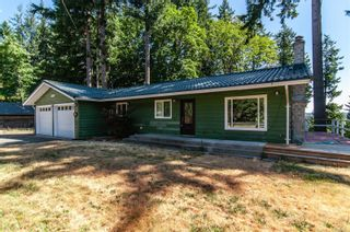 Photo 1: 2552 Rainbow Rd in : CR Campbell River North House for sale (Campbell River)  : MLS®# 883603