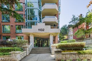 """Photo 36: 703 1132 HARO Street in Vancouver: West End VW Condo for sale in """"THE REGENT"""" (Vancouver West)  : MLS®# R2613741"""