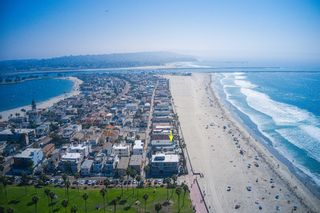 Photo 27: MISSION BEACH Condo for sale : 3 bedrooms : 2975 Ocean Front Walk #3 in San Diego