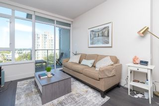 Photo 11: 605 83 Saghalie Rd in : VW Songhees Condo for sale (Victoria West)  : MLS®# 884887