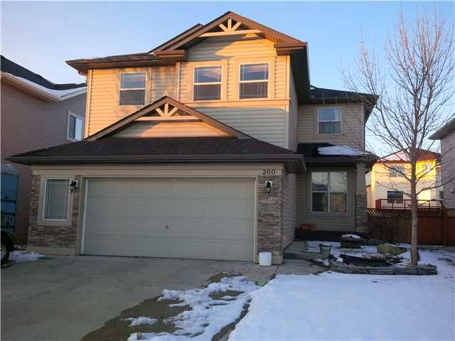 Main Photo: 260 WILLOWMERE Close: Chestermere Residential Detached Single Family for sale : MLS®# C3591762