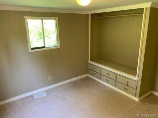 Photo 22: A10 920 Whittaker Rd in Malahat: ML Malahat Proper Manufactured Home for sale (Malahat & Area)  : MLS®# 844478