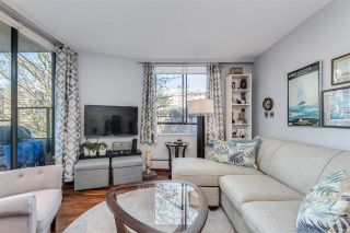 "Photo 8: 602 1108 NICOLA Street in Vancouver: West End VW Condo for sale in ""THE CHARTWELL"" (Vancouver West)  : MLS®# R2536103"